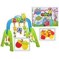 Детский развивающий центр Limo Toy 7194 Активный малыш