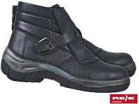 Ботинки сващика BRHOTREIS