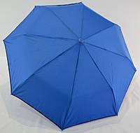 """Однотонный зонт полуавтомат на 8 спиц от фирмы """"SL"""", фото 1"""