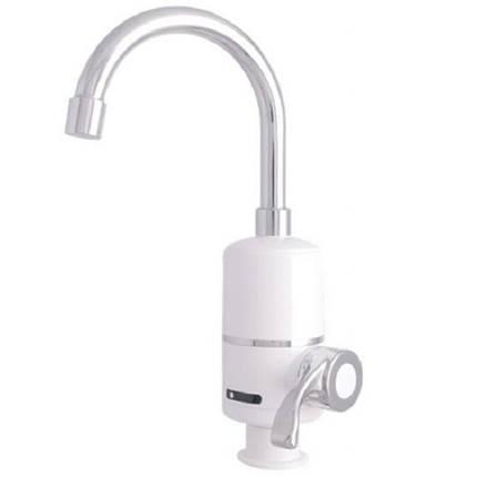 Электрический проточный водонагреватель Grunhelm EWH-3G, фото 2