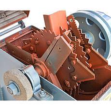 Многофункциональный измельчитель стеблей  MS-350, фото 3