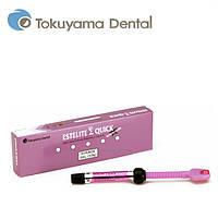 Estelite Sigma Quick(Эстелайт Сигма Квик),цвет В4,Tokuyama Dental