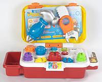 Детский набор инструментов 2216А-32 Школа ремонта