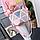 Модная женская сумка с заклепками, фото 2