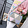 Модная женская сумка с заклепками, фото 3