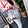 Модная женская сумка с заклепками, фото 4