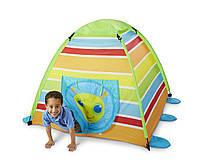 Детская палатка Счастливая стрекоза Melissa & Doug (MD6204)
