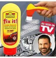 Средство для удаления царапин с автомобиля Fix it Scratch Repair Kit