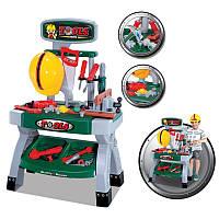 Детский набор столик с инструментами 008-81