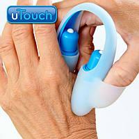Инновационный массажер uTouch