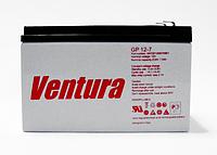Акумуляторна батарея GP 12-7 Ventura