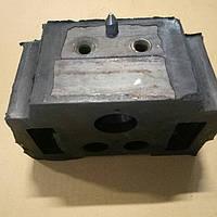 Подушка опоры двигателя МАЗ боковая (пр-во Беларусь) 6422-1001034
