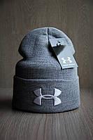 Мужская зимняя шапка Ander Urmour