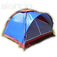 Палатка ZELART SY-010 3-х местная