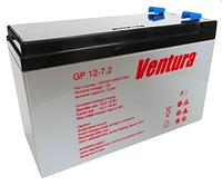 Аккумуляторная батарея GP 12-7,2 Ventura