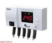 Автоматика для насосов отопления KG Elektronik CS-09