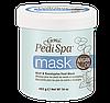 Увлажняющая маска для ног Gena SPA Pedi Mask