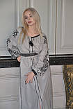 Дизайнерська сукня, фото 5