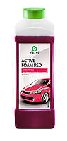 Активная пена Grass  «Active Foam Red»