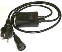 Контролер DELUX для гірлянд LED IP44 EN, фото 1
