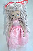 Кукла текстильная. Интерьерная кукла