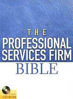 John Baschab The Professional Services Firm Bible