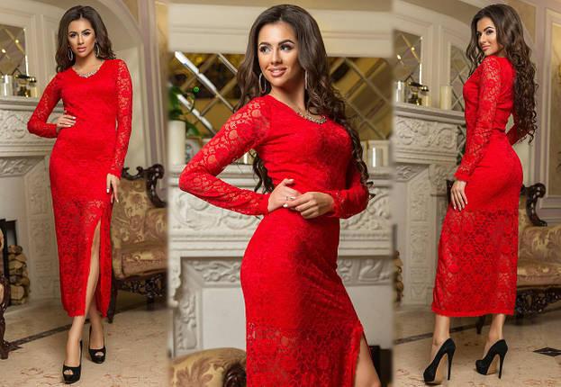 03e802e2c51ff14 Купить Вечернее платье с разрезом на ноге оптом и в розницу в Одессе ...