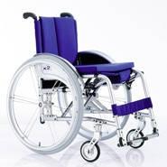 "Bнвалидные  коляски Германия кресло-коляска МОДЕЛЬ 3.350 ""Х1"", фото 1"