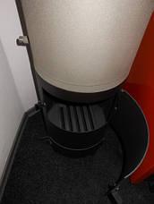 Титан дровяной 100 литров со смесителем, термометром и клапаном безопасности, фото 2
