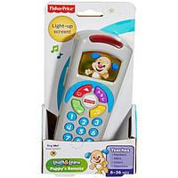 Интерактивная обучающая игрушка «Умный пульт» DLM07 Fisher-Price (укр.-англ.)