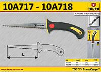 Полотно ножовочное L-150mm для 10A717,  TOPEX  10A718.