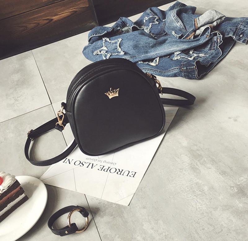 304358261457 Женская сумка через плечо Crown корона, цена 220 грн., купить в ...