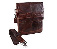 Кожаная мужская сумка 140049, фото 1