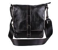 Кожаная мужская сумка 140051, фото 1
