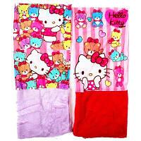 Шарф-снуд для девочки оптом, Hello Kitty,  арт. 850-040