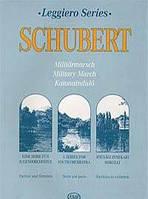 Franz Schubert Schubert: Militarmarsch: Eine Serie fur Jugendorchester: Partitur und Stimmen