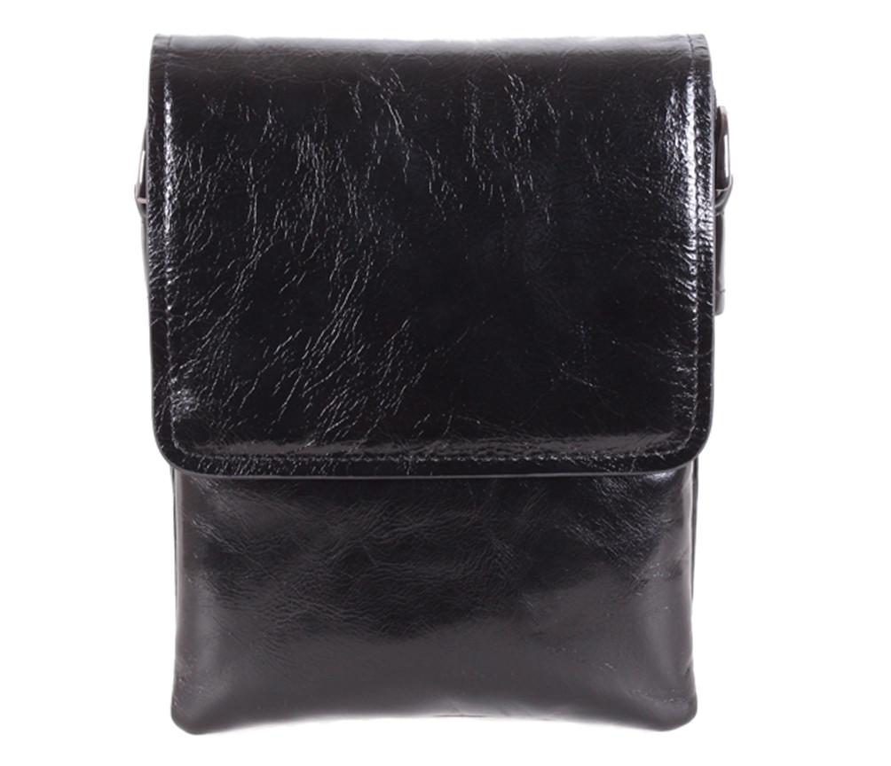 Кожаная мужская сумка 140065
