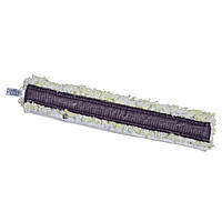 Шубка (тряпка) LockStrip для держателя шубки (на кнопке) 35 см LockHead Vermop