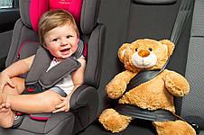 Автокресло детское Kinderkraft Comfort UP  9-36 кг, фото 3