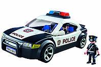 Полицейская машина от Playmobil 5673