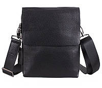 Кожаная мужская сумка 140069, фото 1
