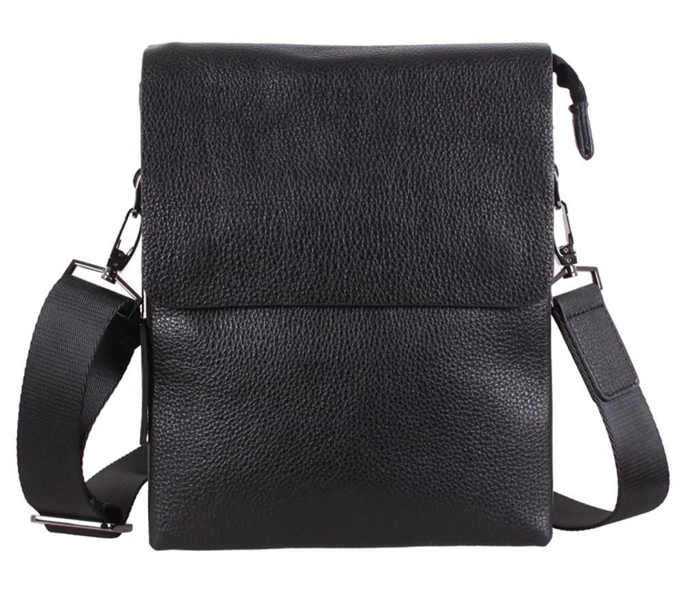Кожаная мужская сумка 140070