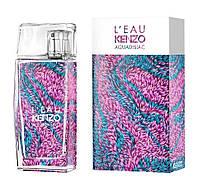 Kenzo L'eau Aquadisiac Pour Femme туалетная вода 100 ml. (Кензо Л'Еау Аквадизиак Пур Фемме)