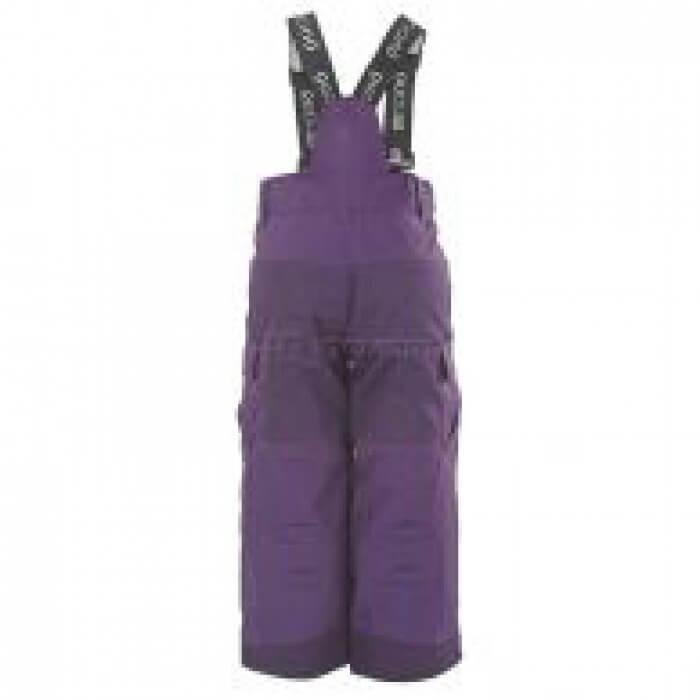 Полукомбинезон от костюма для девочки F14 M284 PURPLE NANO
