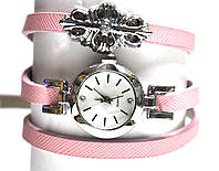 Часы с длинным ремешком  76