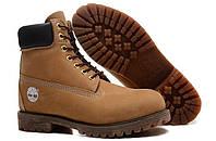 Ботинки Timberland Waterproof Boots Brown