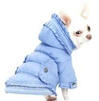 Куртка Victorian Winter S