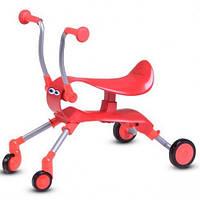 Беговел Springo красный, Smart Trike