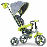 Детский велосипед Compact зелёный, Y Strolly