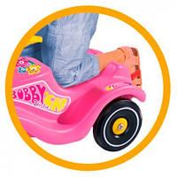 Машинка-каталка Классика для девочек, BIG, Bobby-Car